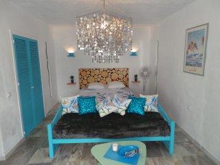 studio EL AZUL - Cala Vadella vacation rentals