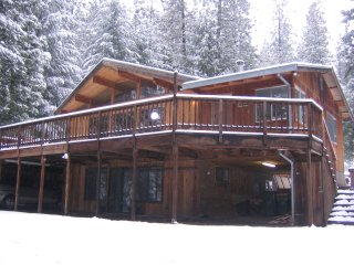Beautiful 4 bedroom House in Pollock Pines - Pollock Pines vacation rentals