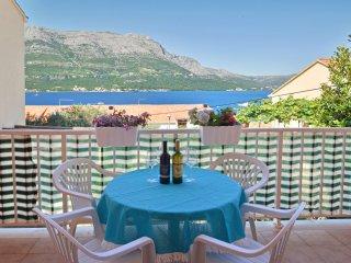 "Sea view  apartment  ""Emilija"" Korcula Town - Korcula Town vacation rentals"