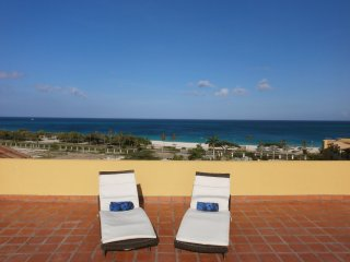 Amber Penthouse Two-Bedroom condo - P512 - Eagle Beach vacation rentals