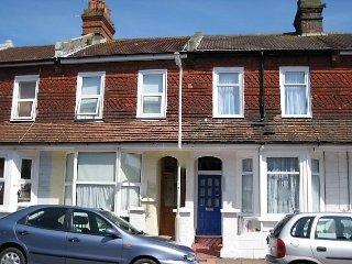 Cozy 2 bedroom House in Eastbourne - Eastbourne vacation rentals