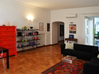 Bella Napoli,nice apartment in the heart of Naples - Naples vacation rentals