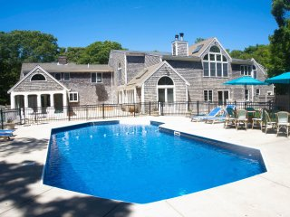 5 Bedroom LUXURY HOME-Cape Cod For The Holidays! - Barnstable vacation rentals