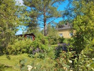 Ferienhaus Hohe Küste Schweden - Ramvik vacation rentals