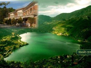 B&B Bellavista, Lago di Scanno Camera 3 - Scanno vacation rentals