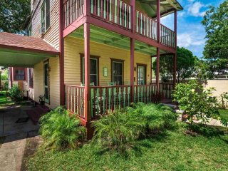 The Paradisi Place - Where History Meets Modern - Saint Augustine vacation rentals