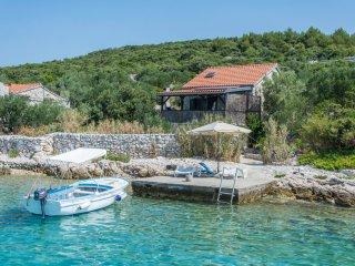 Holiday House Starfish - Tkon vacation rentals