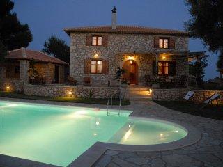 Palagio di Orio - Villa Marina - Lefkada Town vacation rentals