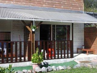 Au jardin créole 3 le goyavier (logement privatif) - Cilaos vacation rentals