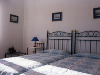 Nice 1 bedroom Private room in Megas Gialos - Megas Gialos vacation rentals