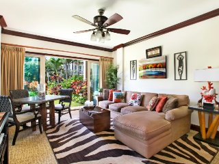 2 bedroom Apartment with Internet Access in Kapaa - Kapaa vacation rentals