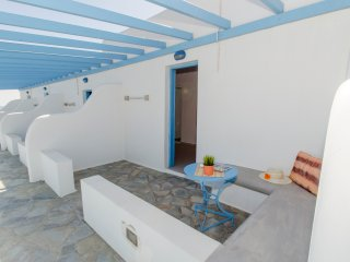 1 bedroom Private room with Television in Zefiria - Zefiria vacation rentals