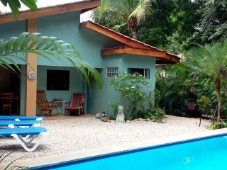 Casa de Mañana - Villa with PRIVATE POOL :) - Playa Junquillal vacation rentals