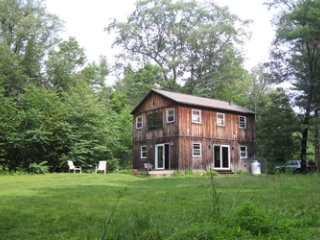 Beautiful House with Internet Access and A/C - Saugerties vacation rentals