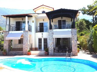 Erol 3 Bedroom Villa in Ovacik, Oludeniz - Fethiye vacation rentals