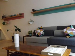 Deluxe Apartment in Downtown - Mexico City vacation rentals