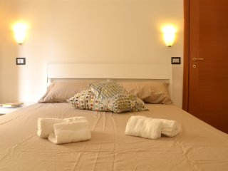 Bright,charming and central surrounded by green - Sorrento vacation rentals