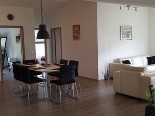 2 bedroom Apartment with Internet Access in Akureyri - Akureyri vacation rentals