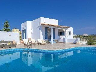 Premium 3 bedroom Villa in Tersanas, Akrotiri - Tersanas vacation rentals