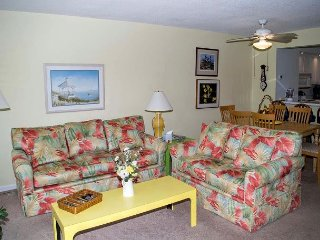 "Multi-level Oceanside Condo with plenty of room to ""spread out""! - Atlantic Beach vacation rentals"