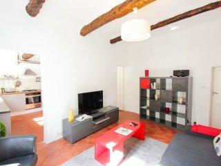 AIX CENTRE APPART 1-4 PERS CHARME CALME SPACIEUX - Aix-en-Provence vacation rentals