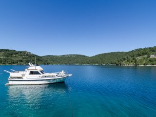 Dream 2BR apartment1#Mljet#seaview - Polace vacation rentals
