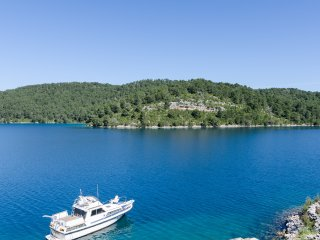 Dream 2BR apartment2#Mljet#seaview - Polace vacation rentals
