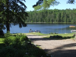 Nice Cottage with Internet Access and Washing Machine - Noelville vacation rentals