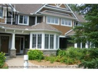 Landscapes Lake of Bays 5 star cottage rental - Huntsville vacation rentals