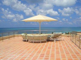 Ultimate Penthouse Three Master-bedroom condo - BG531 - Eagle Beach vacation rentals