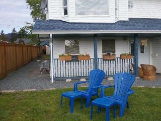 2 Bedroom Suite - Fully Furnished - Nanaimo vacation rentals