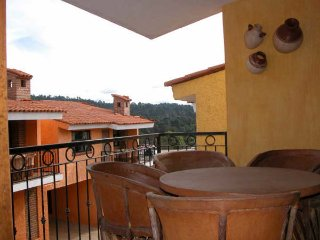 3 bedroom House with Satellite Or Cable TV in Mazamitla - Mazamitla vacation rentals