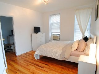 Furnished One bedroom apartment for rent - New York City vacation rentals