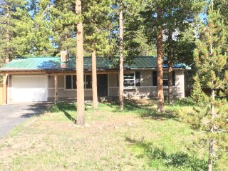 Like New and Close to Town, Lake and Skiiing - Leadville vacation rentals