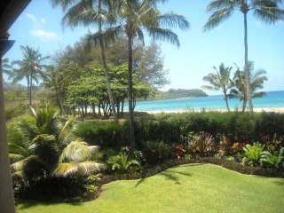 Vacation Rental in Hanalei
