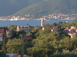 Apartments Bella Vista Boka bay - Radovici vacation rentals