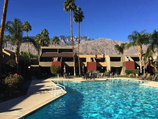 Mid Century Modern/Desert Pool View/ - Palm Springs vacation rentals