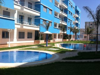 Bright Martil Apartment rental with Internet Access - Martil vacation rentals