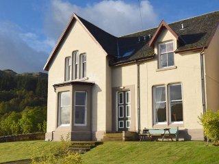 Bright 4 bedroom House in Lochgoilhead - Lochgoilhead vacation rentals