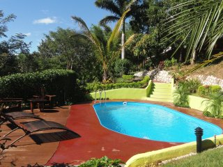 2 bedroom House with Internet Access in San Juanillo - San Juanillo vacation rentals