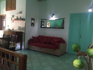 Romantic 1 bedroom Apartment in Lipari - Lipari vacation rentals