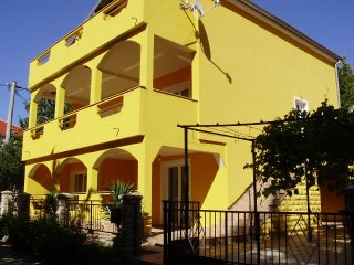 Sunny Apartments, Croatia - Gornji Karin vacation rentals