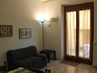 Romantic 1 bedroom Montecatini Alto Apartment with Washing Machine - Montecatini Alto vacation rentals