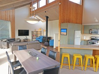 Beaches and Bunkers - The Sea Ranch vacation rentals