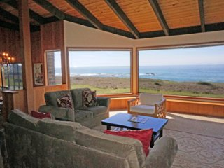 3 bedroom House with Internet Access in The Sea Ranch - The Sea Ranch vacation rentals