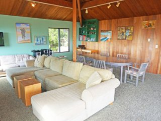 4 bedroom House with Internet Access in The Sea Ranch - The Sea Ranch vacation rentals