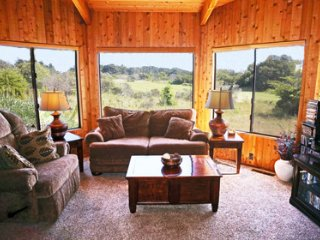 3 bedroom House with Television in The Sea Ranch - The Sea Ranch vacation rentals