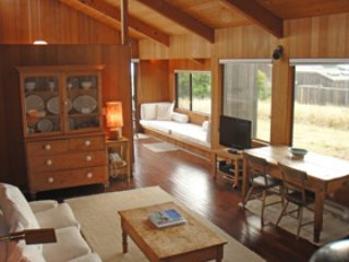 Cozy House with Internet Access and Television - The Sea Ranch vacation rentals