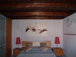 Appartamento Su Bellixeddu Iglesias centro - Iglesias vacation rentals
