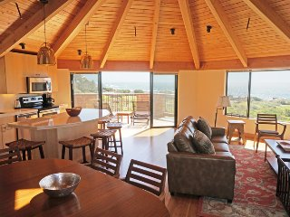 Bright 3 bedroom The Sea Ranch House with Internet Access - The Sea Ranch vacation rentals